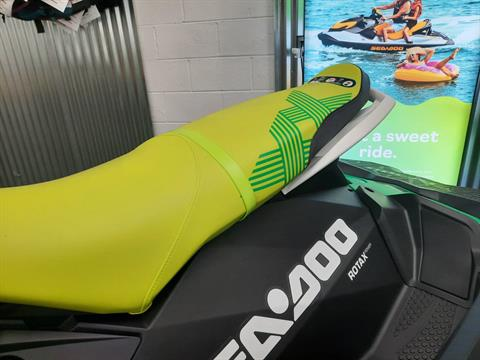 2021 Sea-Doo Spark Trixx 3up iBR in Ontario, California - Photo 6