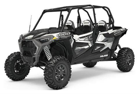 2019 Polaris RZR XP 4 1000 EPS Ride Command Edition 1
