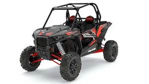 2017 Polaris RZR XP 1000 EPS for sale 17972