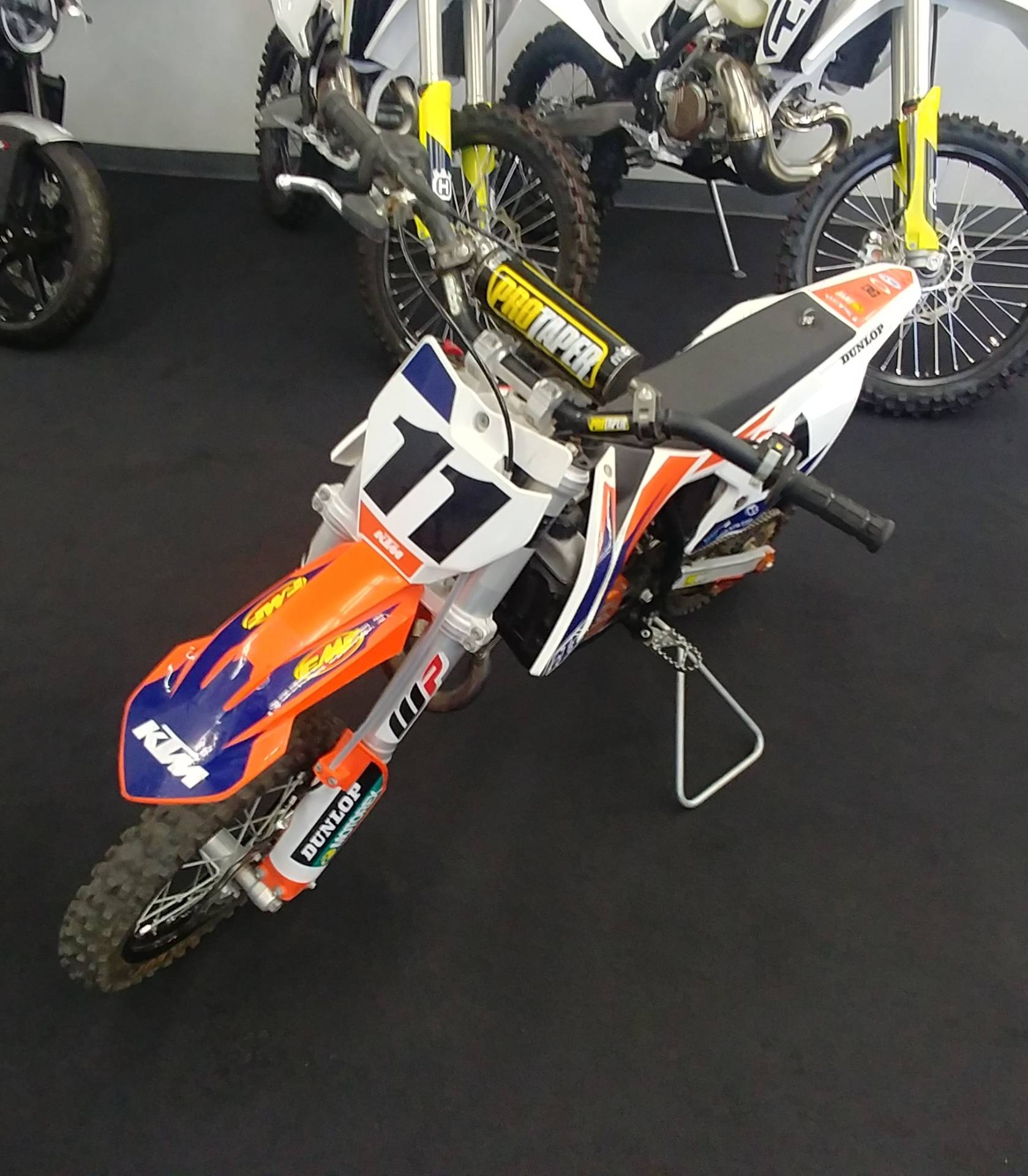 2017 KTM 50 SX in Ontario, California