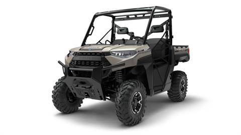 2018 Polaris Ranger XP 1000 EPS in Ontario, California