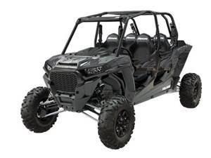 2017 Polaris RZR XP 4 Turbo EPS for sale 15389