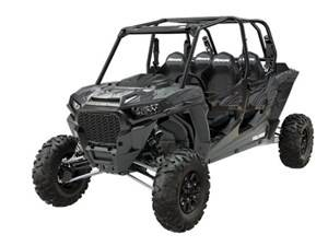 2017 Polaris RZR XP 4 Turbo EPS for sale 23861