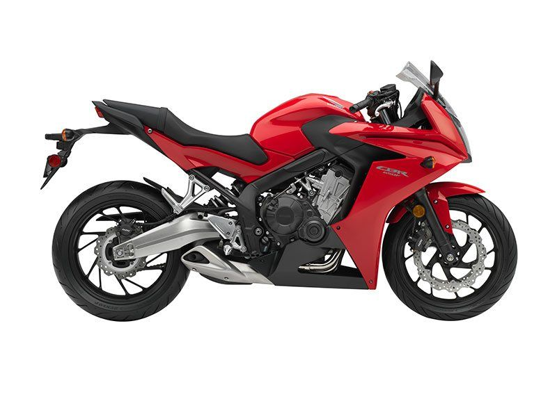 2015 Honda CBR650F for sale 1137