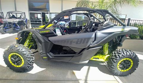 2020 Can-Am Maverick X3 X DS Turbo RR in Ontario, California - Photo 6