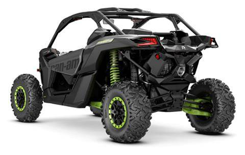 2020 Can-Am Maverick X3 X DS Turbo RR in Ontario, California - Photo 11