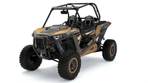 2017 Polaris RZR XP 1000 EPS LE for sale 70478