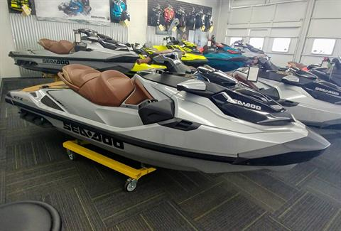 2019 Sea-Doo GTX Limited 230 + Sound System in Ontario, California - Photo 2