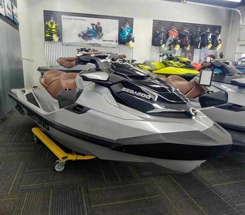 2019 Sea-Doo GTX Limited 230 + Sound System in Ontario, California - Photo 3