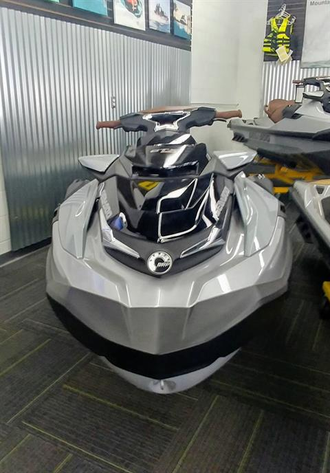 2019 Sea-Doo GTX Limited 230 + Sound System in Ontario, California - Photo 4