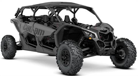 2018 Can-Am Maverick X3 Max X rs Turbo R for sale 2656