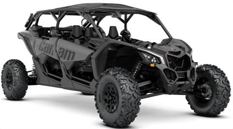 2018 Can-Am™ Maverick X3 Max X rs Turbo R 1