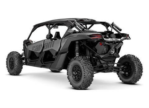 2018 Can-Am™ Maverick X3 Max X rs Turbo R 2