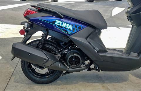 2020 Yamaha Zuma 125 in Ontario, California - Photo 6