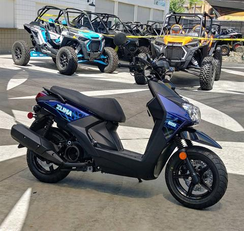 2020 Yamaha Zuma 125 in Ontario, California - Photo 7