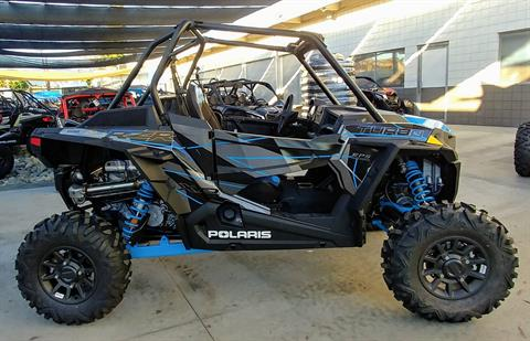 2019 Polaris RZR XP Turbo in Ontario, California - Photo 2