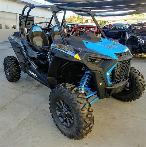 2019 Polaris RZR XP Turbo in Ontario, California - Photo 3