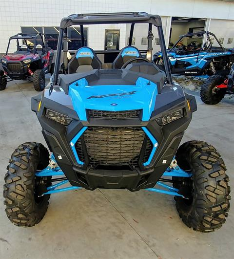 2019 Polaris RZR XP Turbo in Ontario, California - Photo 5