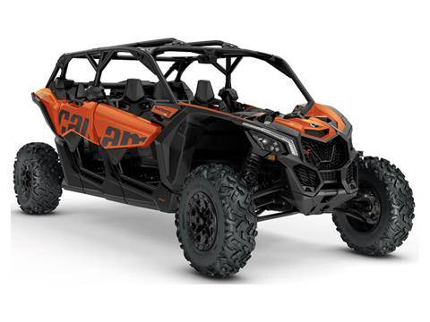 2019 Can-Am Maverick X3 Max X ds Turbo R in Ontario, California