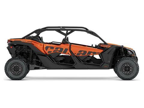2019 Can-Am Maverick X3 Max X ds Turbo R in Ontario, California - Photo 11