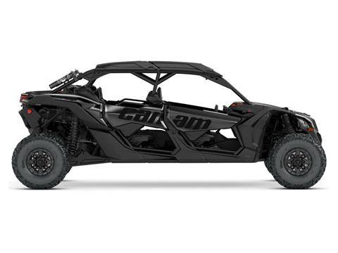 2019 Can-Am™ Maverick X3 Max X rs Turbo R 10