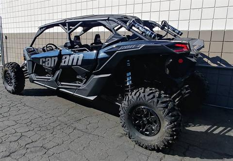 2019 Can-Am Maverick X3 Max X rs Turbo R in Ontario, California - Photo 3