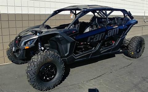 2019 Can-Am Maverick X3 Max X rs Turbo R in Ontario, California - Photo 4