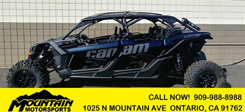 2019 Can-Am Maverick X3 Max X rs Turbo R in Ontario, California - Photo 1