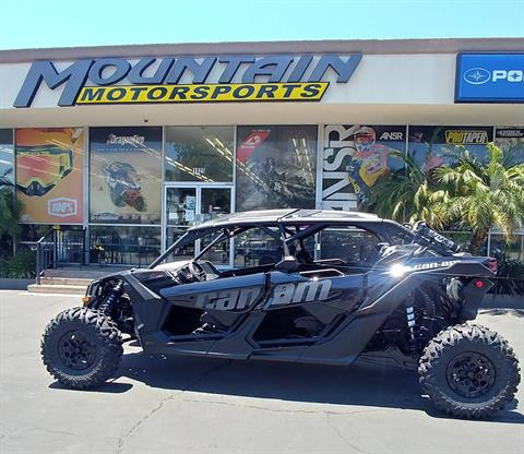 2019 Can-Am Maverick X3 Max X rs Turbo R in Ontario, California - Photo 5