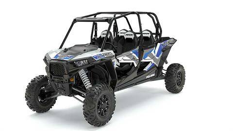 2017 Polaris RZR XP 4 1000 EPS for sale 64144