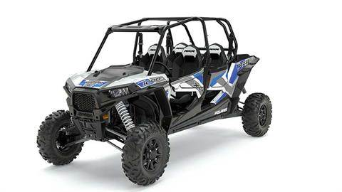 2017 Polaris RZR XP 4 1000 EPS in Ontario, California