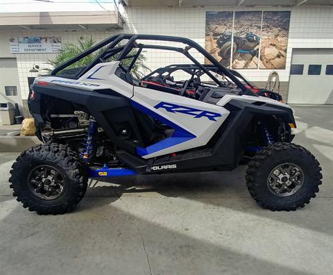 2020 Polaris RZR Pro XP Premium in Ontario, California - Photo 2