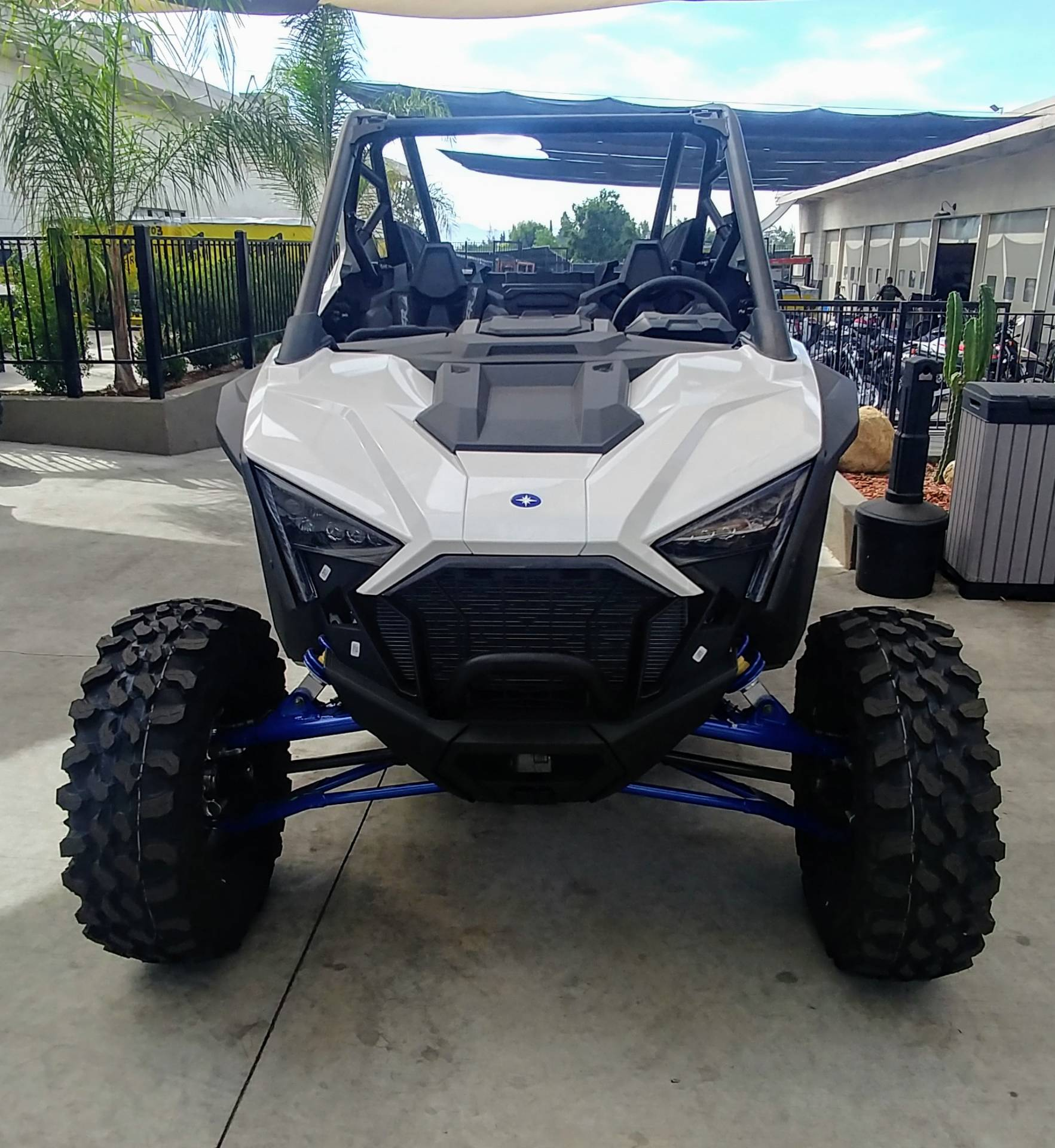 2020 Polaris RZR Pro XP Premium in Ontario, California - Photo 5