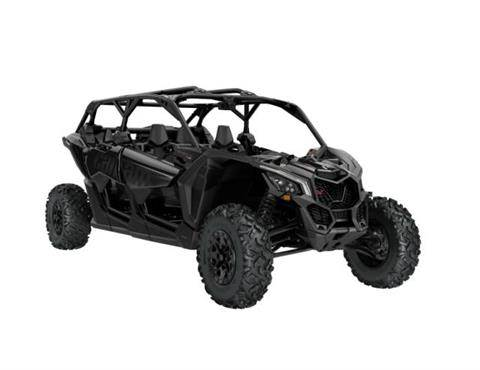 2017 Can-Am Maverick X3 Max X ds Turbo R for sale 787