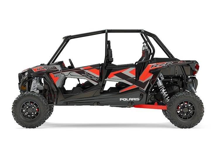 2017 Polaris RZR XP 4 1000 EPS for sale 7994