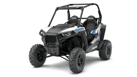 2018 Polaris RZR S 900 in Ontario, California