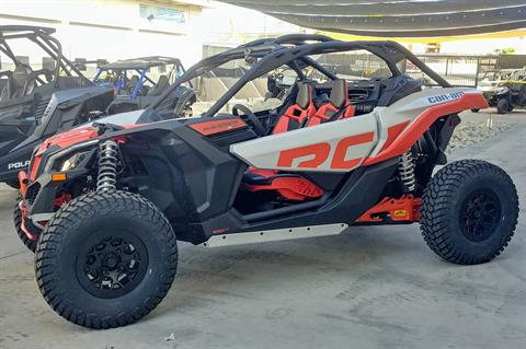 2021 Can-Am Maverick X3 X RC Turbo in Ontario, California - Photo 3