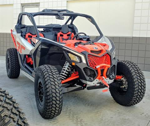 2021 Can-Am Maverick X3 X RC Turbo in Ontario, California - Photo 7