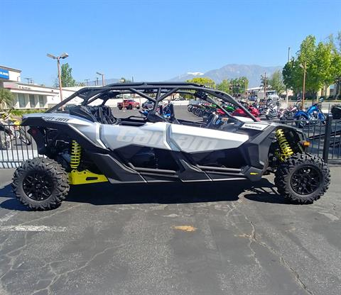 2019 Can-Am Maverick X3 Max Turbo in Ontario, California - Photo 7