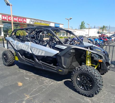 2019 Can-Am Maverick X3 Max Turbo in Ontario, California - Photo 9