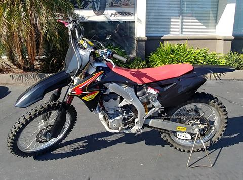 2013 Suzuki RM-Z450 in Ontario, California - Photo 2