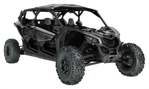 2021 Can-Am Maverick X3 MAX X RS Turbo RR in Ontario, California - Photo 2