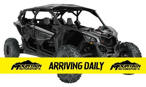 2021 Can-Am Maverick X3 MAX X RS Turbo RR in Ontario, California - Photo 1