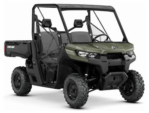 2019 Can-Am Defender HD5 in Ontario, California