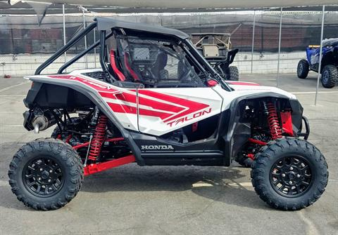 2021 Honda Talon 1000R in Ontario, California - Photo 3