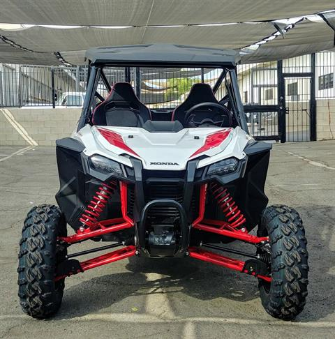 2021 Honda Talon 1000R in Ontario, California - Photo 6