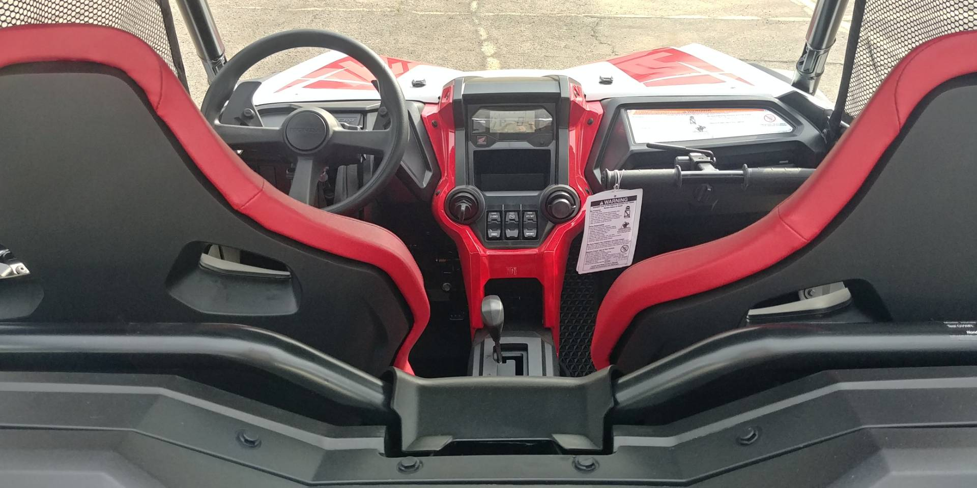 2021 Honda Talon 1000R in Ontario, California - Photo 11