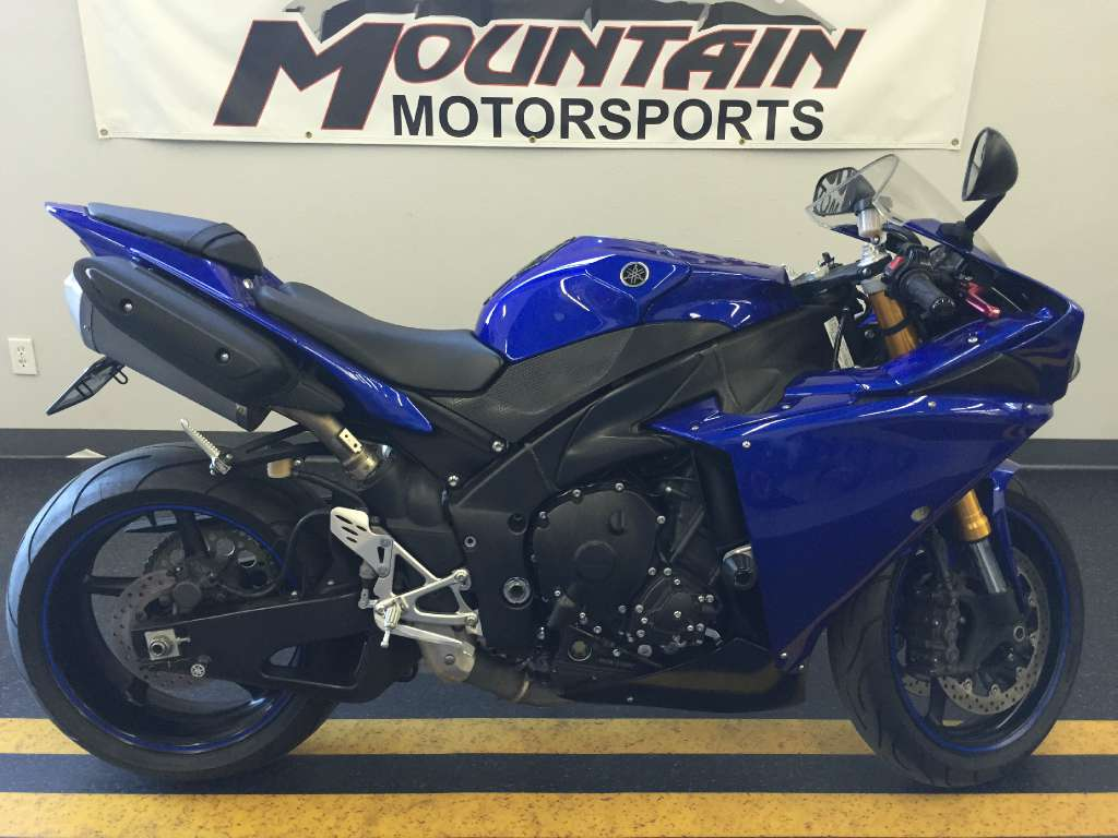 2010 Yamaha YZF-R1 for sale 42360
