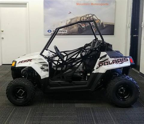 2020 Polaris RZR 170 EFI in Ontario, California - Photo 2