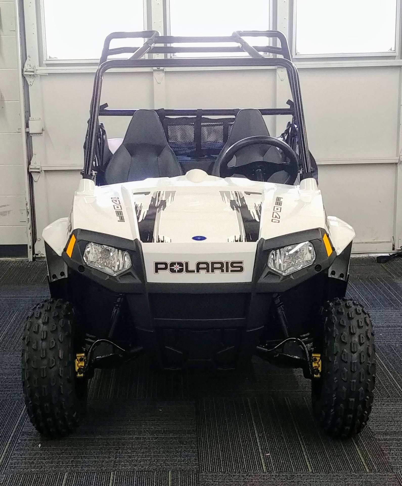 2020 Polaris RZR 170 EFI in Ontario, California - Photo 5